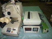 Used 1993 Rhesca PTR
