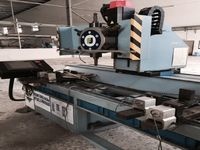 Japan Maker CNC Vertical Miller