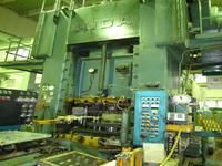 1980 Aida PS-30(2) 300T Press
