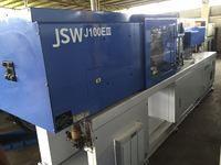 2005 JSW J100EIII 100T Injectio