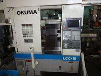 Used 1994 Okuma LCC-