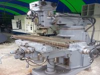 Used 1978 Makino KGA