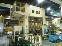Used 1980 Aida FT2-2