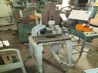 Noda - Foot Press
