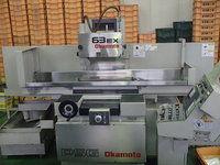 Used 1996 Okamoto PS
