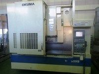 Used 1997 Okuma MX-5