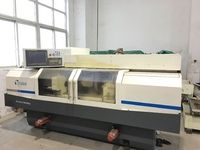 2010 Studer S33 CNC Cylindrical