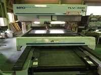 2006 NTC TLV-408 Laser Cutter