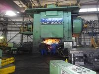 1996 Voronezh KB 8046 4000T For
