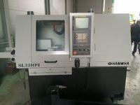 2004 Hanwha SL32HPII CNC Automa