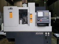 2009 Nexturn SA-45X CNC Automat