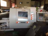 2009 Hanwha XD20H CNC Automatic