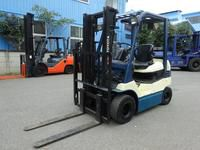 2003 Toyota 7FB20 2.0T Forklift