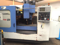 Used 1995 Leadwell V