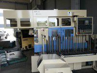 1997 Muratec MW12 CNC Vertical