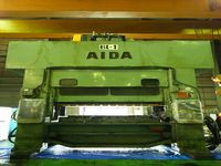 1985 Aida NS2-300 300T Press