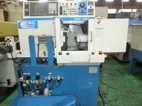 2006 Kitamura KNC-20G CNC Lathe