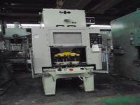 1982 Komatsu OBS-60-2 60T Press