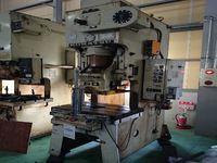 1979 Komatsu OBS-60 60T Press