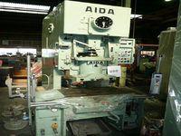 1980 Aida C1-4(2) 45T Press