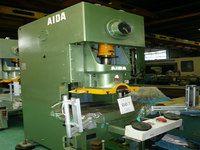 Used 1984 Aida NC1-4