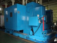 Used 2006 Okuma MILL