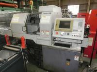 1998 Citizen Cincom L20VII CNC