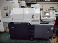 1998 Citizen L20-VII CNC Automa