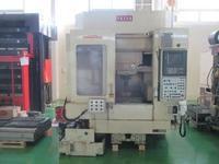 1996 Yasuda Kogyo YBM-640V CNC