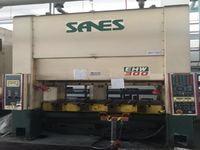 2006 Sanes EHW-300 300T Press