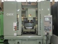 Used 2006 OKK VP600-