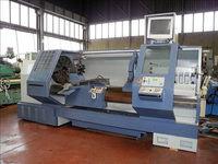 2000 Padovani LABOR/E 350 CNC L