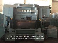 2005 ISIS U60II 60T Press