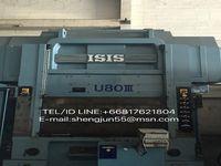 Used 2006 ISIS U80II