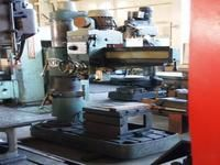 Toa TRD-800C 800mm Radial Drill