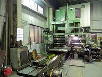 Used 1992 Okamura NH