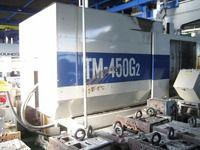 1990 Toyo TM450G2 450T Injectio