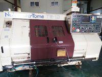 1997 Nakamura Tome TW-10 CNC La