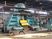 1984 - 17KP 1000T Forging Press