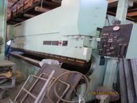 1985 Komatsu PHS-200*400 4.0m H