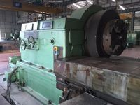 1973 Craven L-4M CNC Roll Lathe