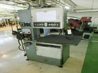 Luxo L-400X Vertical Band Saw