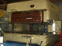 1995 Amada TPW-200 200T Press