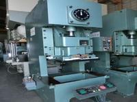 2002 Amada PUX-60AD 60T Press