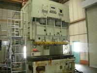 1988 Komatsu OBW-200 200T Press