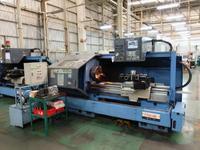 2004 Mazak M4N-1000U CNC Lathe(