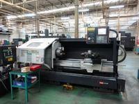 2009 Mazak M4N-1000U CNC Lathe(