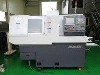 2014 Nexturn SA-20P CNC Automat