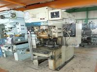 1986 Komatsu OBS-25-2 25T Press