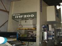 2004 Komatsu H1F-200-OH 200T Pr
